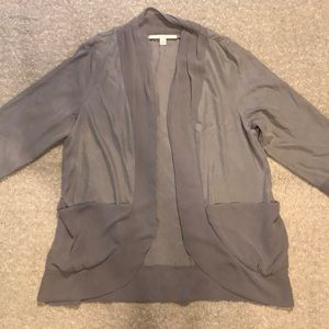 Lauren Conrad Cardigan with pockets